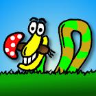 Azi's Turbo Worm(Snake,NO ADS) icon