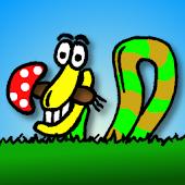 Azi's Turbo Worm(Snake,NO ADS)
