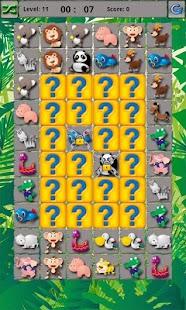 Match Mania 2: The Jungle- screenshot thumbnail