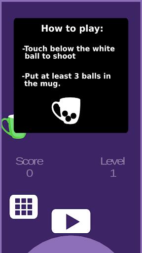 Mug Bounsyballs