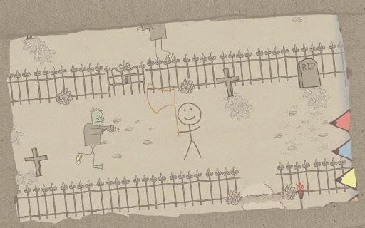 Draw a Stickman: EPIC v1.3 APK