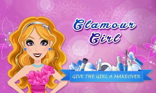 Glamour Girl - Makeup Salon