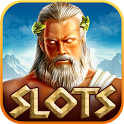 Zeus Free Slot Machine Pokies icon