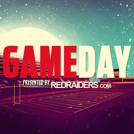 Texas Tech football Game Day