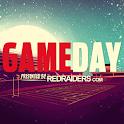 Texas Tech football Game Day icon