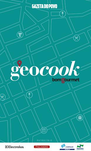 Geocook