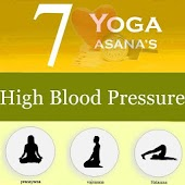 Yoga Poses High Blood Pressure