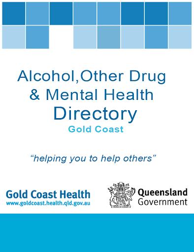 GoldCoast AOD Mental Health