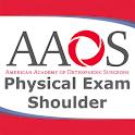 Musculoskeletal Exam-Shoulder icon