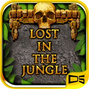 Lost In The  Jungle for PC and MAC