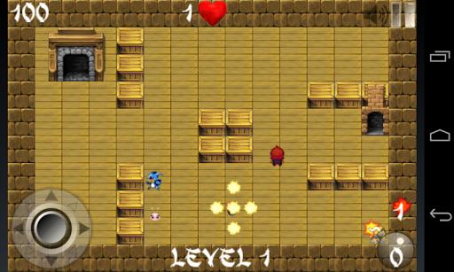 【免費冒險App】Bomber Boy-APP點子