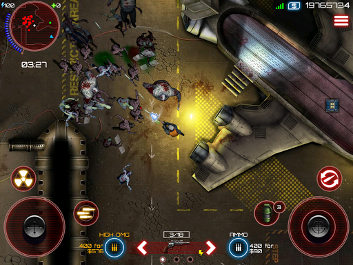 SAS: Zombie Assault 4 1.9.0 screenshots 6