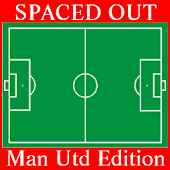 Spaced Out (Man Utd)