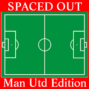 Spaced Out (Man Utd) for Android
