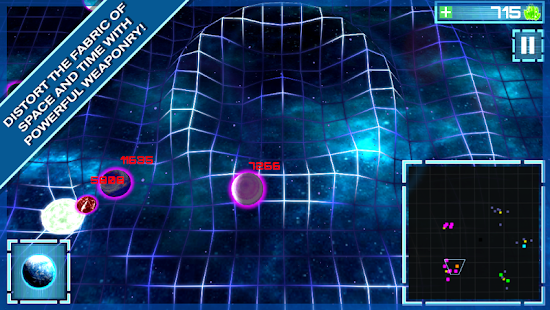 Relativity Wars - screenshot thumbnail