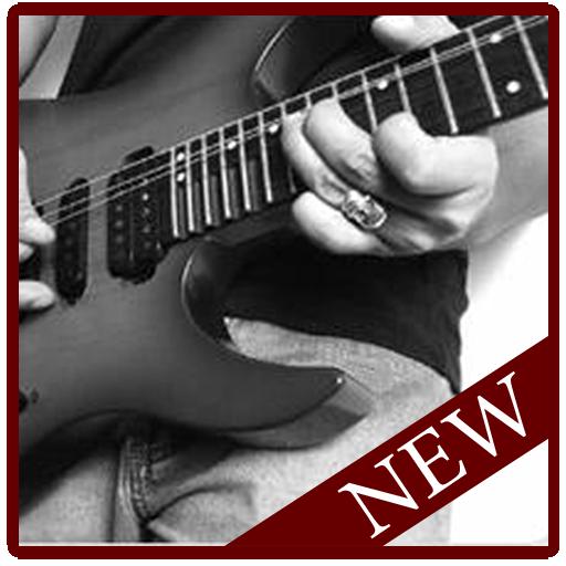 Kunci Gitar Lagu Terbaru 書籍 App LOGO-硬是要APP
