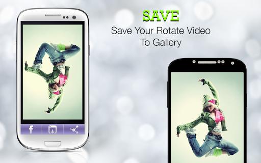 【免費媒體與影片App】Video Rotate-APP點子