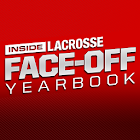 Face-Off Yearbook icon