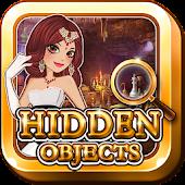 Hidden Object - Mystery Castle