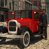 City of gangsters 3D: Mafia