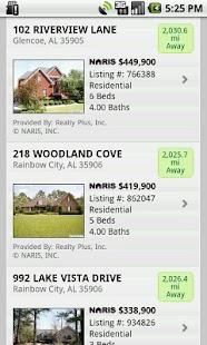 Realty Plus Online- screenshot thumbnail