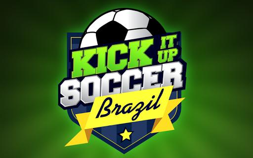 Kick It Up Soccer Brazil
