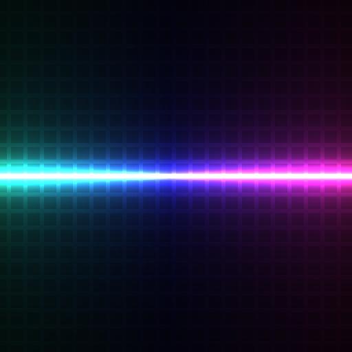 Spectrum Beam Live Wallpaper LOGO-APP點子
