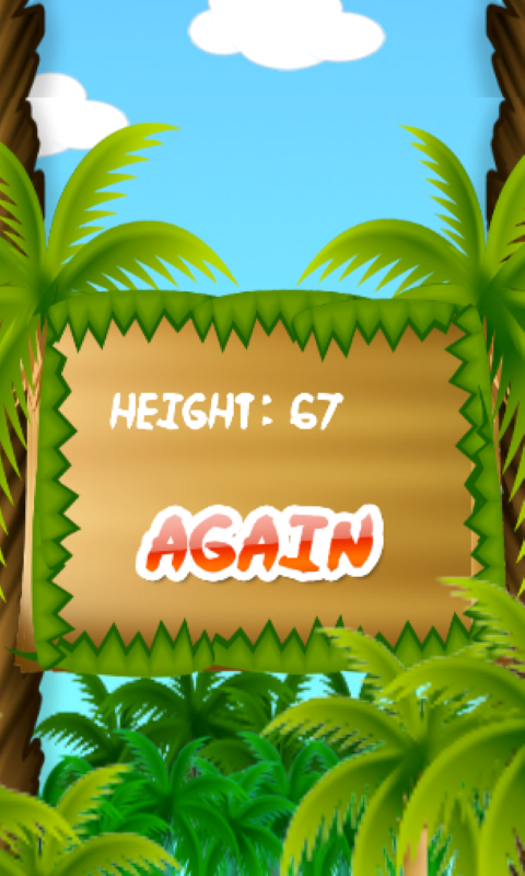 Jungle Run - screenshot