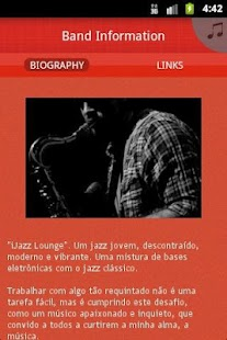 AdrianoiJazz - screenshot thumbnail