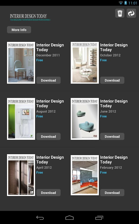 Interior Design Today Android Apps On Google Play