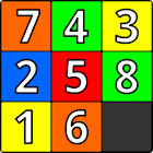 Slide Puzzle / 15 Puzzle icon