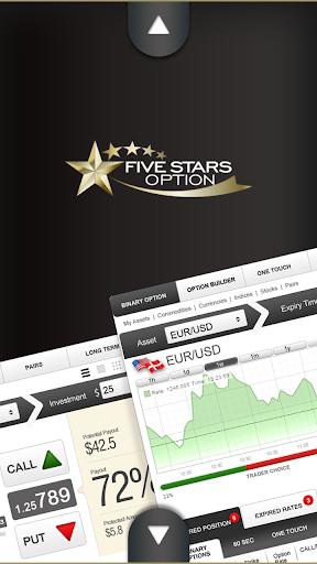 FIVE STARS OPTION