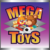 Mega Toys Slot Machine