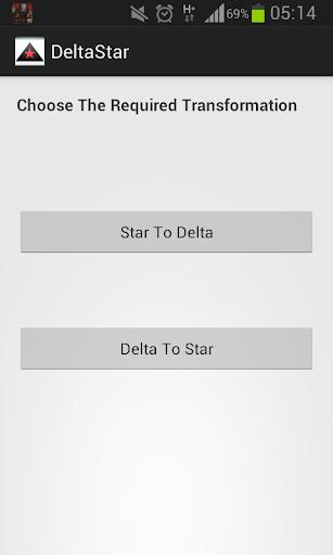 【免費教育App】DELTA STAR-APP點子