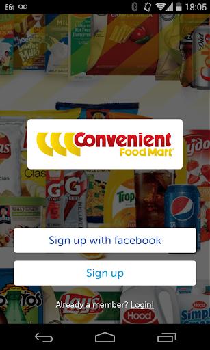 Convenient Food Mart NEPA