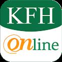 Kuwait Finance House - Logo
