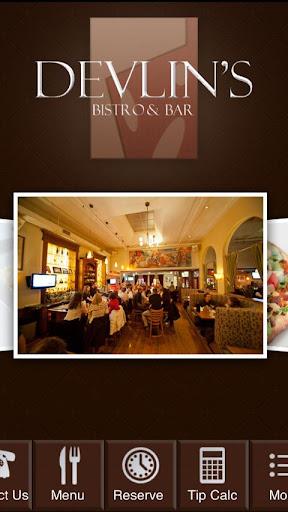 Devlin's Restaurant