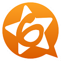 6Starz logo