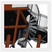 Balustrade + Stair Calculator