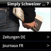 Simply Schweizer News Free