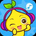 宝贝听听-儿童故事儿歌动画睡前童话有声读物 icon