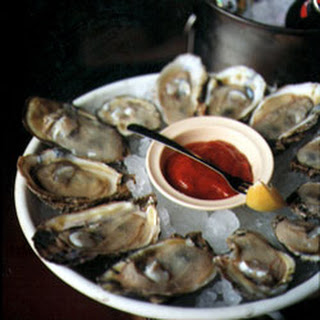 Oyster Dipping Sauce Recipes.