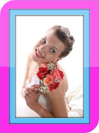 Wedding Hair Styles Ideas