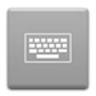ICS keyboard full icon