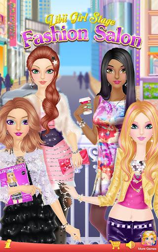 Fashion Salon 1.0.1 screenshots 1