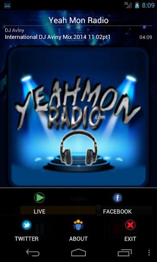 Yeah Mon Radio