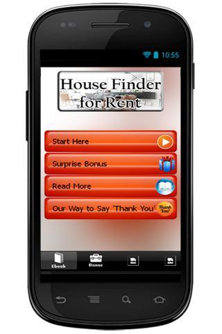 House Finder For Rent