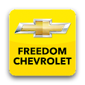 Freedom Chevrolet icon