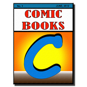 Comic Books Collector 漫畫 App Store-愛順發玩APP