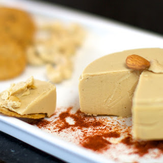 Make Your Own Vegan Cheese – It Melts and Slices!